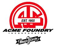 Acme Foundry, Inc.